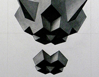 Polyhedra Warp
