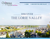Discover the Lorie Vallery