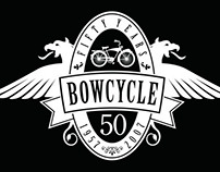 Bowcycle 50th Anniversary