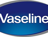 Vaseline - Print Adv