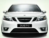 Saab: The Future of Biofuel