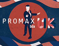 PromaxBDA - Celebrating UK Creativity