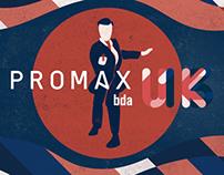 PromaxBDA - Celebrating UK Creativity