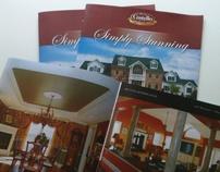 Brochures & Sales Sheets