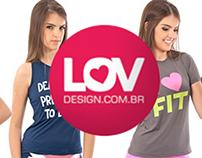 LOV Design - Fit