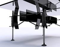 Mesa de Juntas / Ingenieria