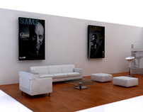 Sala de Espera / Sammus