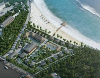 Tien Sa Resort