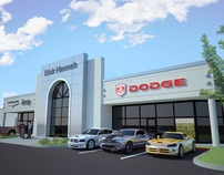 Dick Hannah Dodge >> Audi Wilsonville (Tonkin) - Wilsonville Oregon on Behance
