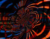 lights and fractals