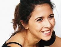 Beatriz Costa for MakeupArk