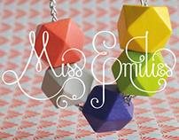 Miss Emilies Jewelry Identity