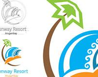 Cooperate Identity & Web - Sunway Resort Arugambay