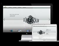 Rolex 2010-2012