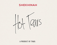 'Hot Tears' Promotion