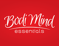 Bodi Mind Essentials | Logo