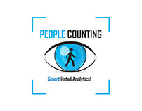 People Counting | Logo & Brand Identity