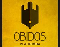 Óbidos Vila literária Identity