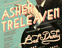 Asher Treleaven's 'Bad Dandy'