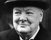 Winston Churchill: A founder of the European Union