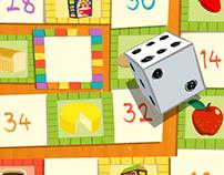 Jogo da Glória (mini game)