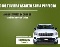 Jeep Panamá