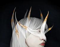 Queen of moth