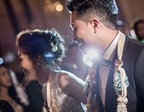 JOE+BEN Engagement and Wedding