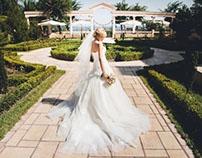 Wedding Viktoria & Stas