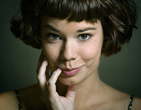 Laia Costa, actress