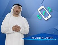 ADIB Money Smart   Video Concept & Design