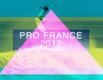 Quicksilver Pro France Highlights - BMCC