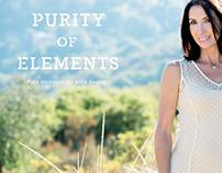 Purity of Elements Presentation // Retailer Kit