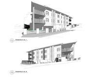 Apartments (2010)- Medium residential