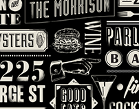 The Morrison Bar & Oyster Room