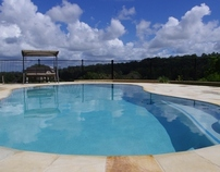 Martin's Swimming pool area (2010-2011)