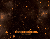 Concrete Operational - The Short - The Book Trailer