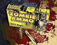 Original Zombie Ammo® Boxes