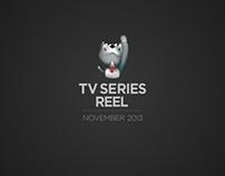 TV Series Reel
