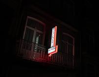 Check-out Porto