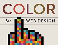 Color for Web Design