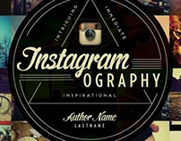 Instagramography