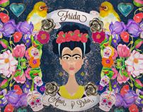 Lush Frida