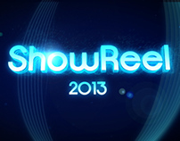 Video Shoreel 2013