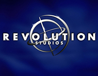 Revolution Studios SOUND Logo