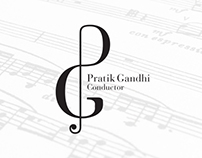 Pratik Gandhi - Conductor Identity