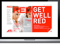RED - ATI Magzine (Dell Edition)