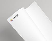 Pacmac™ Branding