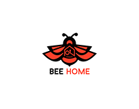 Bee Home Modern Real Estate & Financial logo
