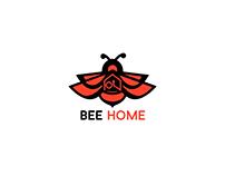 Bee Home Modern Real Estate & Financial logo